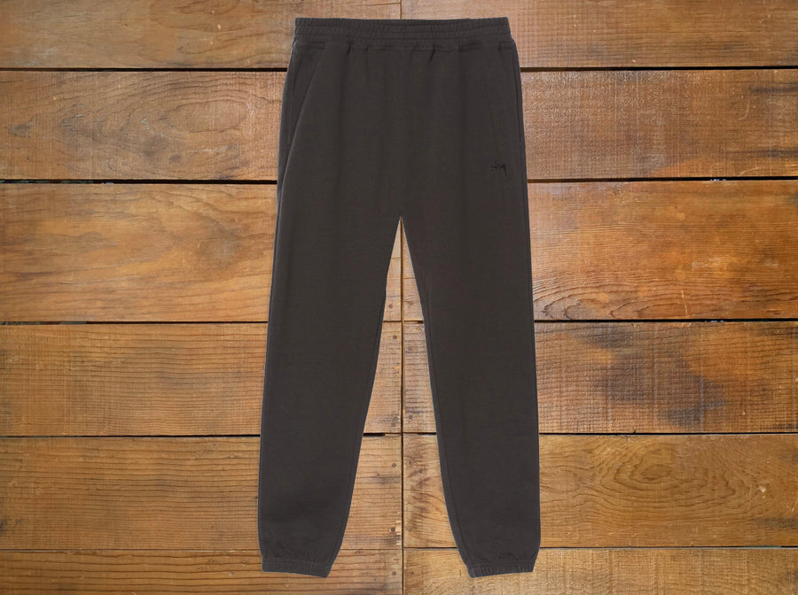 "Stussy ""Stock Terry"" Sweatpant"