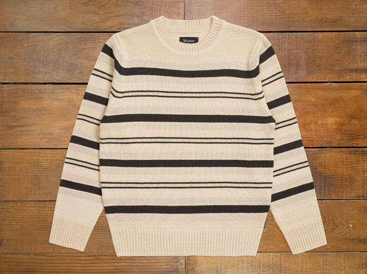 "Brixton ""Wes"" Sweater"