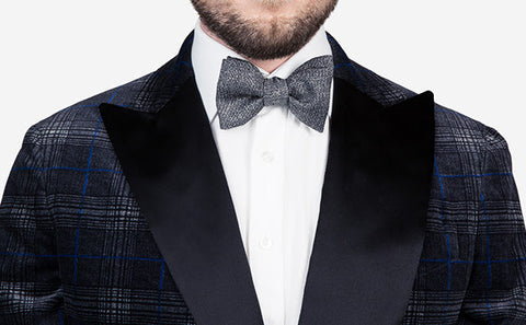 Forma Bow Tie with Suit