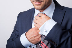 Men's Cufflinks, Ties and Accessories