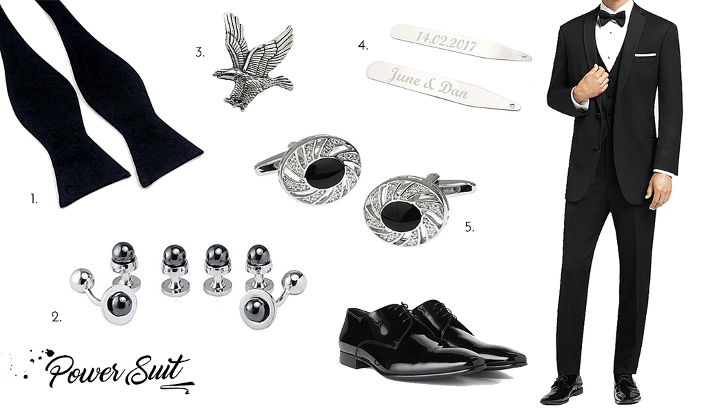 Accessories for Evening Wear