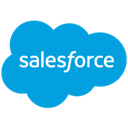 Salesforce corporate customer order
