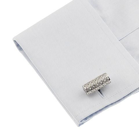 Classic Cufflinks - Basilica - The Little Link
