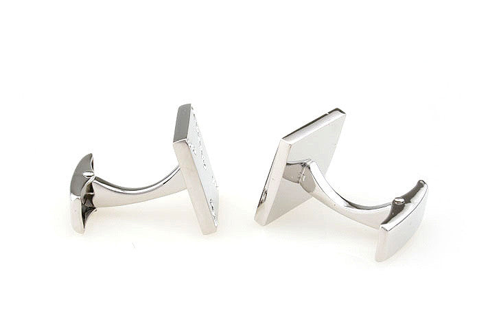 Classic Cufflinks - Crossroads - The Little Link