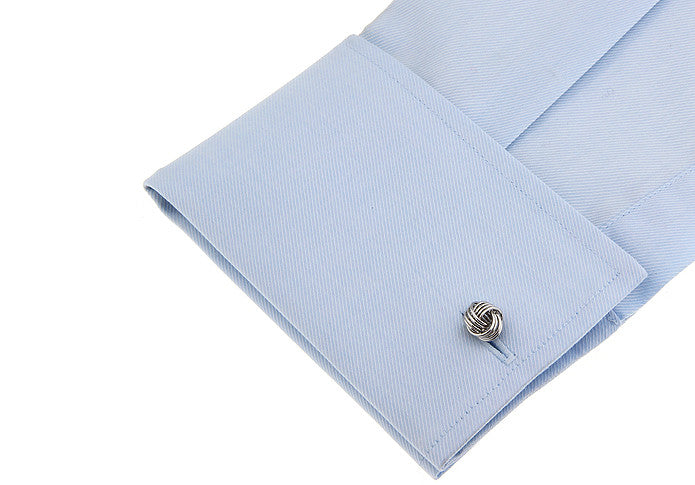 Classic Cufflinks - Hitched - The Little Link