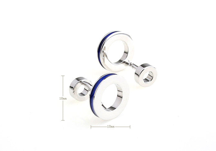 Classic Cufflinks - Ringo - The Little Link
