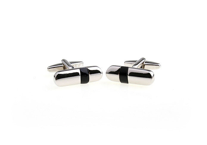 Classic Cufflinks - Bulletin - The Little Link