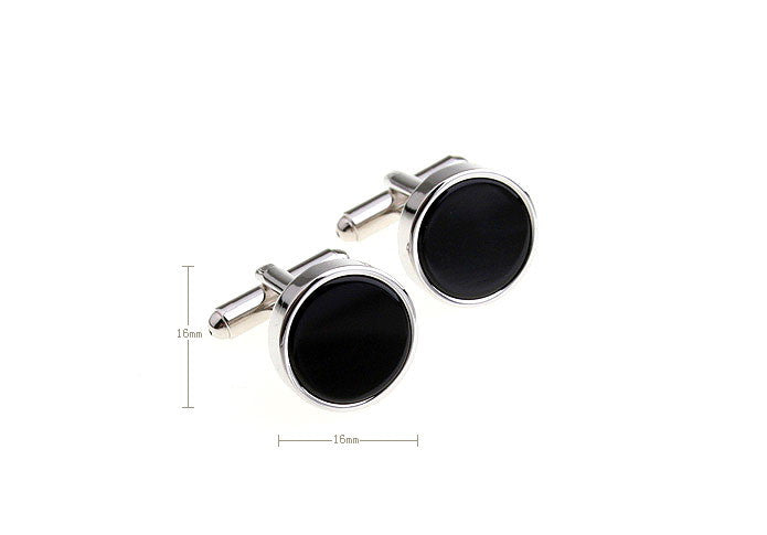 Classic Cufflinks - ringlord - The Little Link