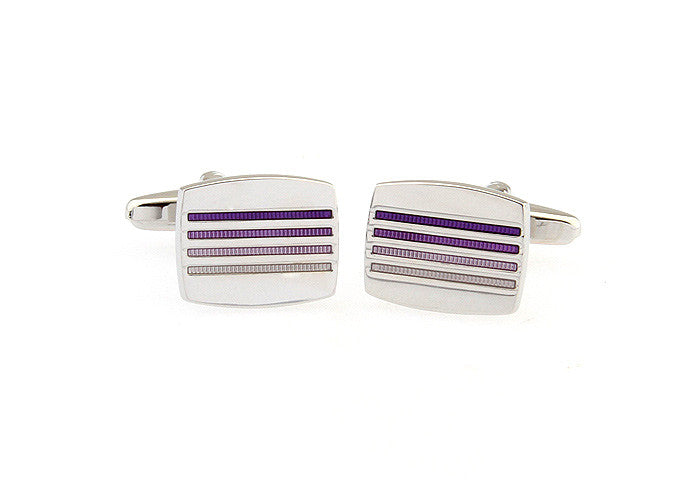 Classic Cufflinks - Gradient - The Little Link