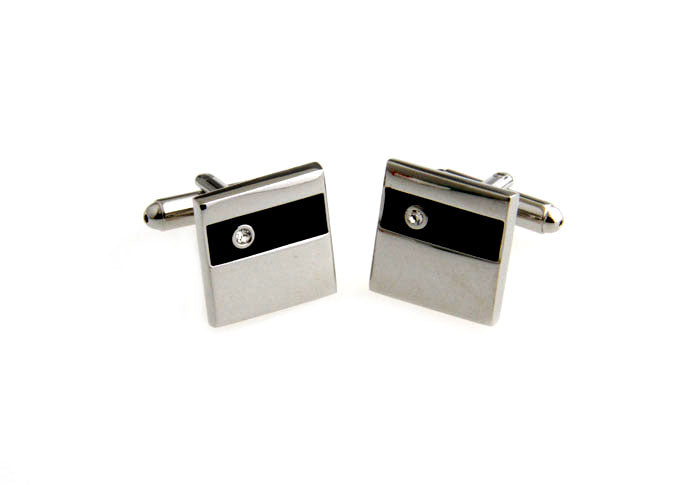 Classic Cufflinks - One Eye Jack - The Little Link