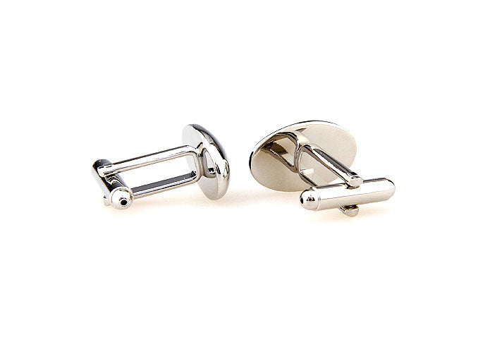Classic Cufflinks - Emerald City - The Little Link