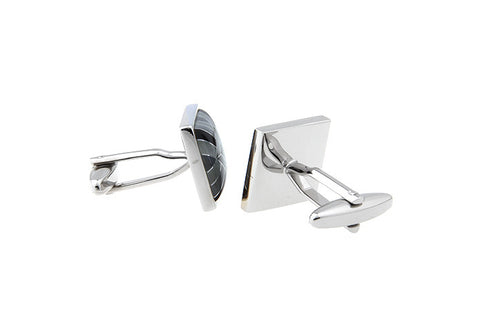 Classic Cufflinks - Fifty One Shades - The Little Link
