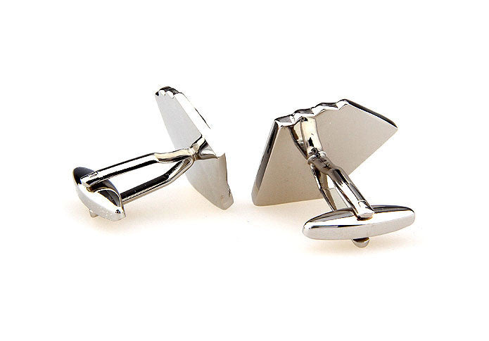 Novelty Cufflinks - Four of a Kind - The Little Link