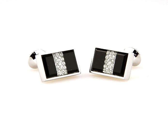 Classic Cufflinks - Dragon - The Little Link