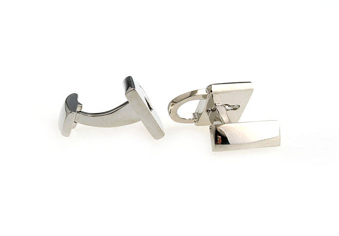 Classic Cufflinks - Lock - The Little Link