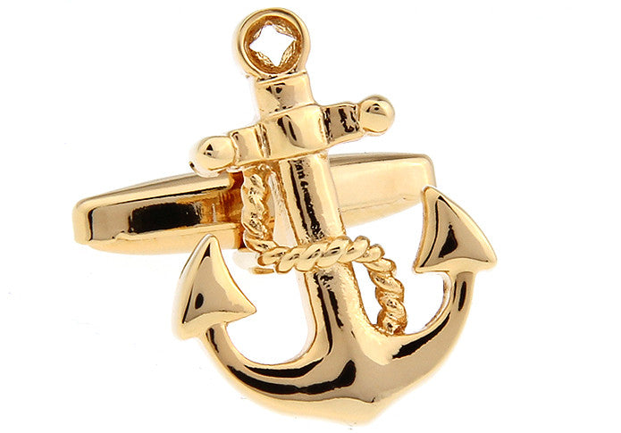 Captain Haddock's Anchor Gold