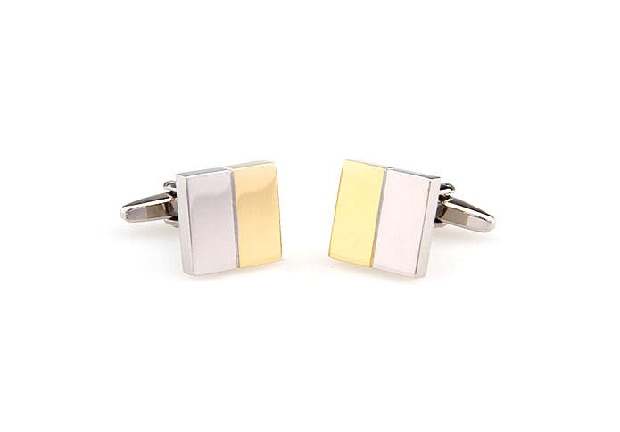 Classic Cufflinks - Made in Heaven - The Little Link
