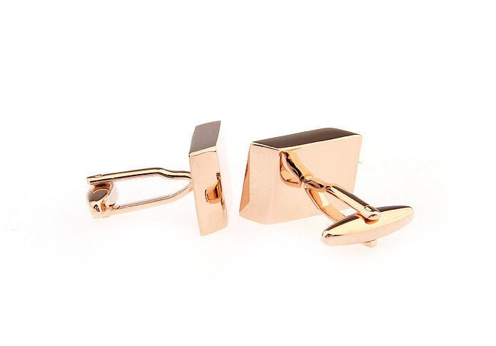 Classic Cufflinks - Psyched - The Little Link