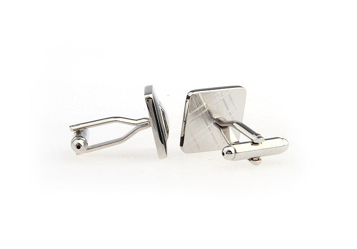 Classic Cufflinks - Simplicity - The Little Link