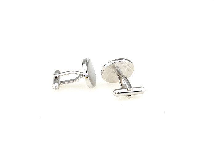 Classic Cufflinks - Prudence - The Little Link