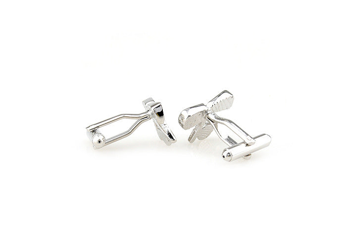 Novelty Cufflinks - Hole In One - The Little Link