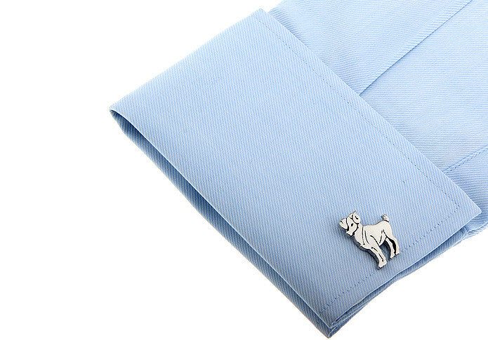 Novelty Cufflinks - Aries - The Little Link