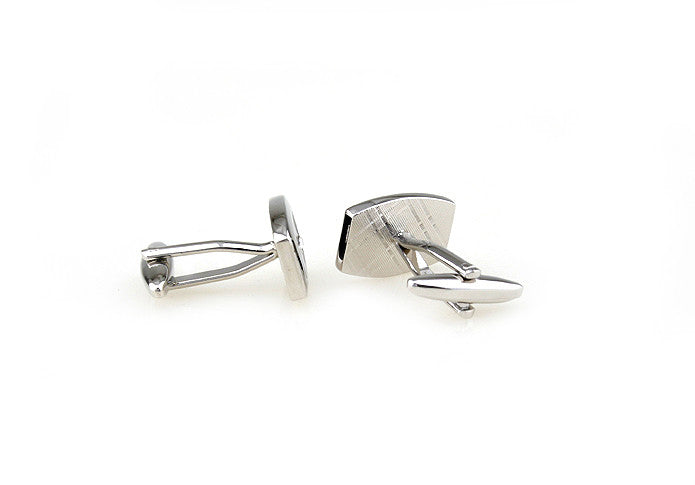 Classic Cufflinks - Dependable - The Little Link