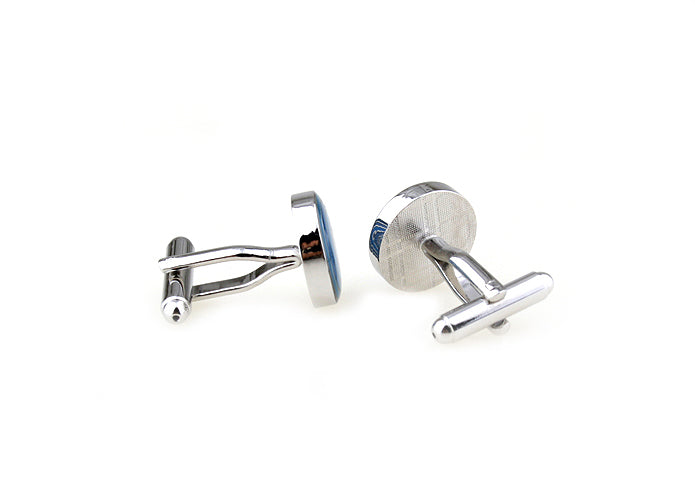 Novelty Cufflinks - Radar - The Little Link