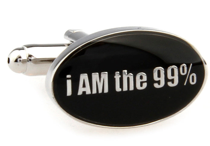 I am the 99%