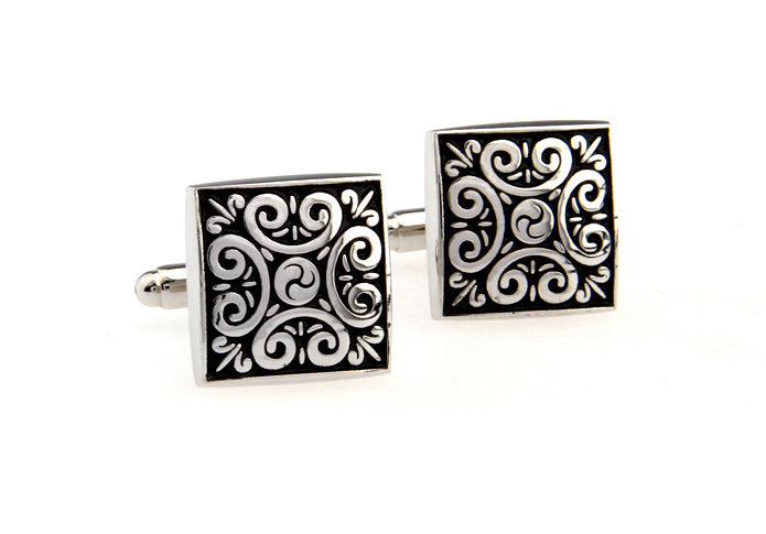 Classic Cufflinks - Cult - The Little Link