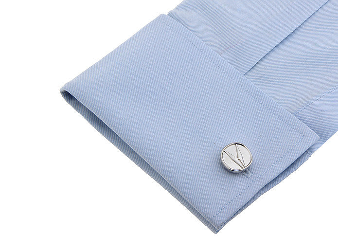 Novelty Cufflinks - Victory De Champion - The Little Link