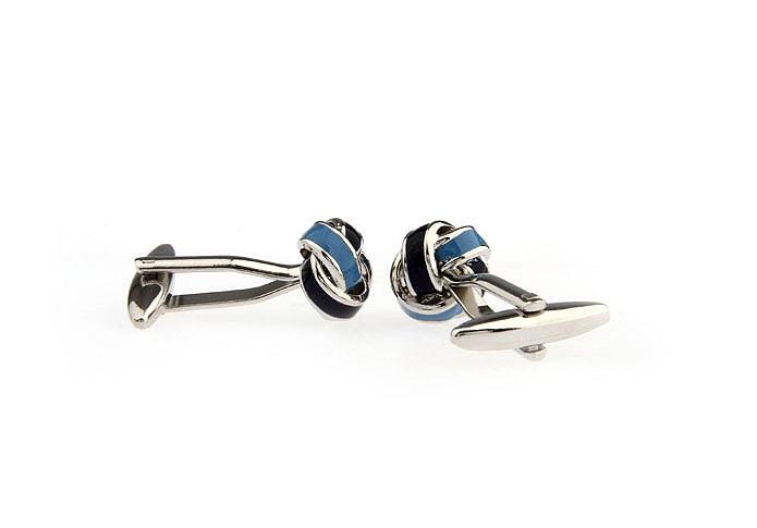 Classic Cufflinks - Boy Scouts - The Little Link