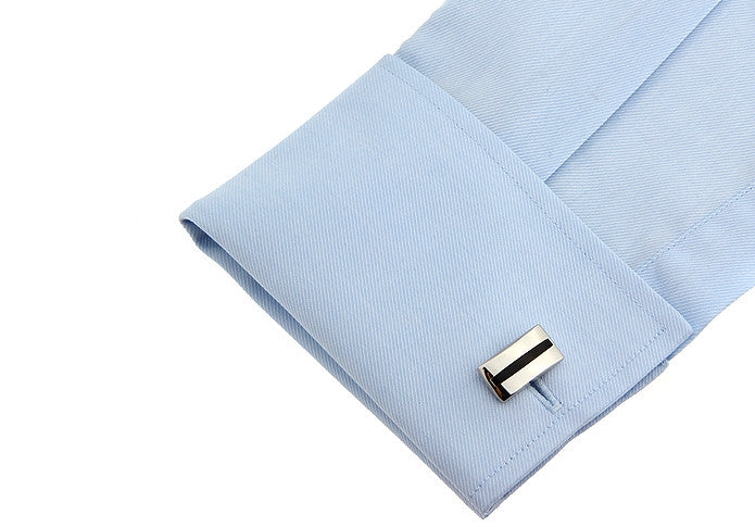 Classic Cufflinks - Singles - The Little Link