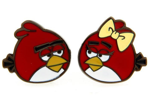 Angry Birds (Couple)