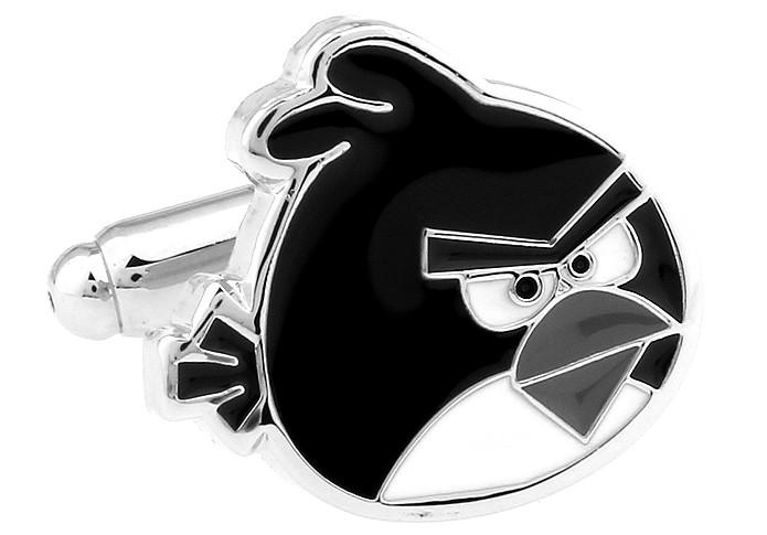Angry Birds (Black)