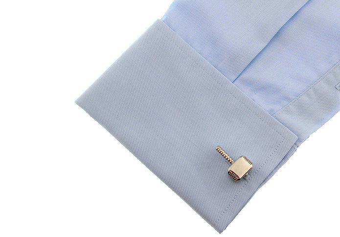 Novelty Cufflinks - Thor of Asguard - The Little Link