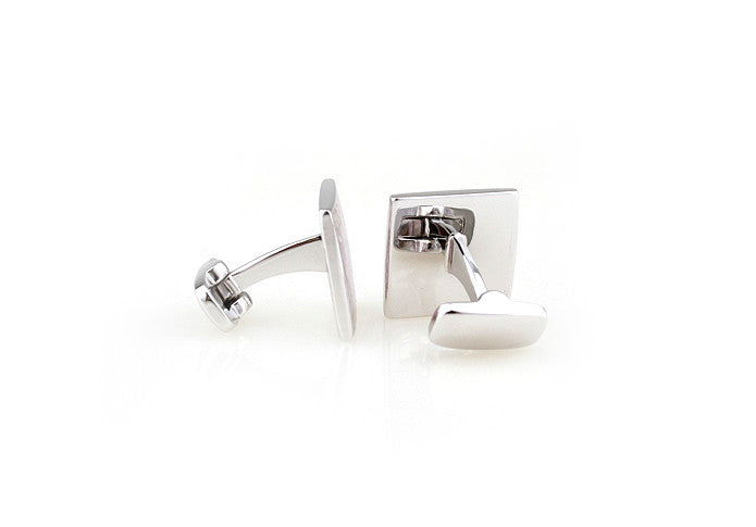 Classic Cufflinks - Mural - The Little Link