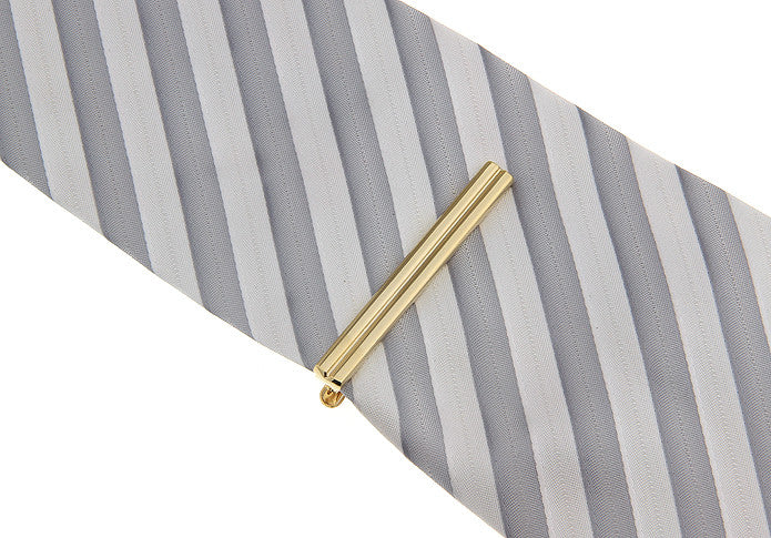 Tie Clips - Tieclip Goldfinger - The Little Link