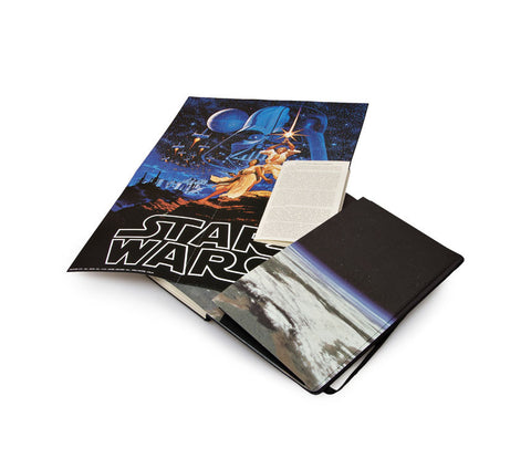 Limited Edition Star Wars Yoda Notebook