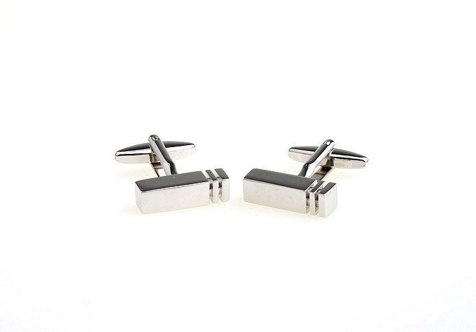 Classic Cufflinks - Duels - The Little Link