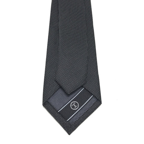 Ties - Axis Silk Tie - The Little Link