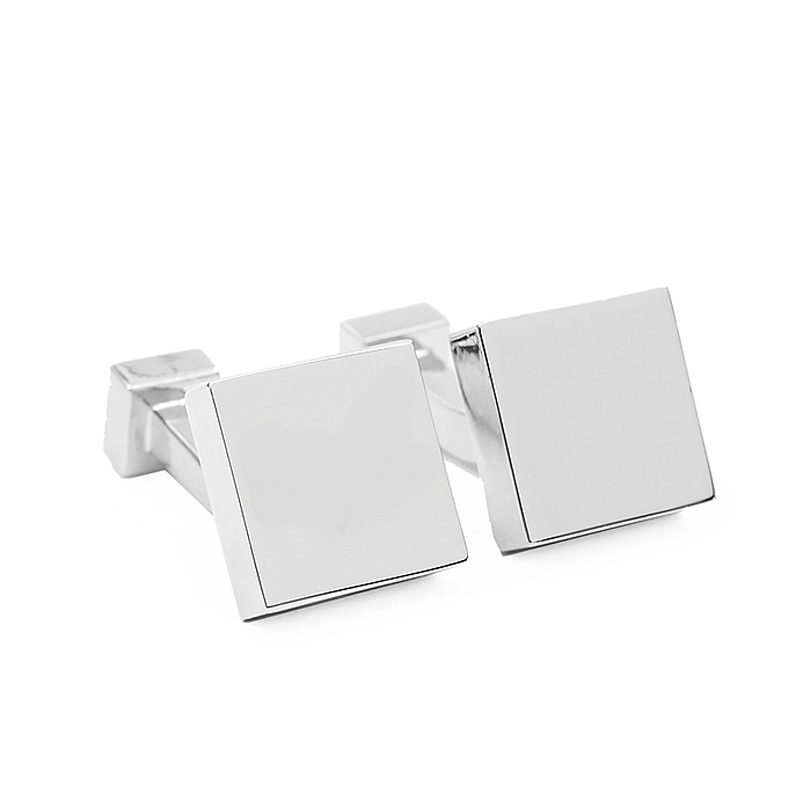 Customized Cufflinks - Derek Customised Cufflink S1 - The Little Link