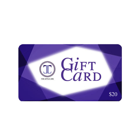 The Little Link Gift Card
