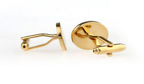Oden Customised Cufflink O3