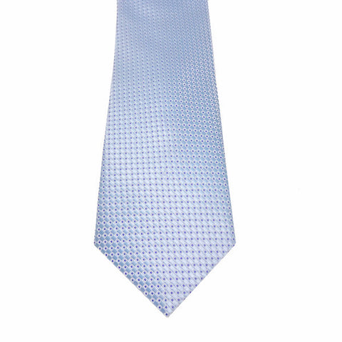 Ties - Hadley Silk Tie - The Little Link