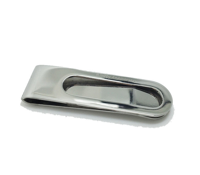 Moneyclips - Mosaic Money Clip - The Little Link