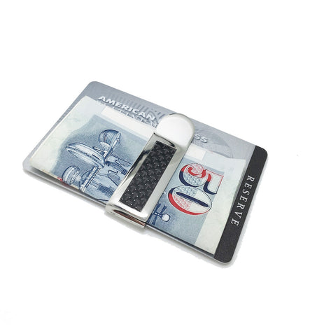 Mosaic Money Clip