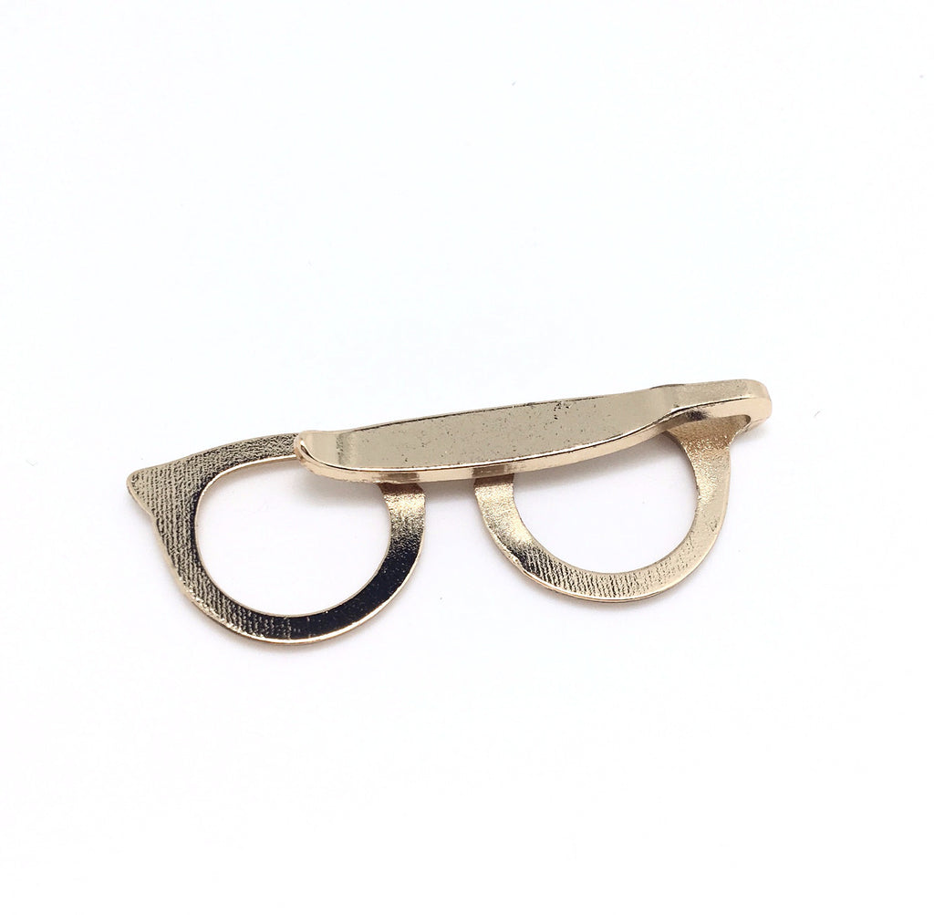 Tie Clips - Geek Tiepin - The Little Link