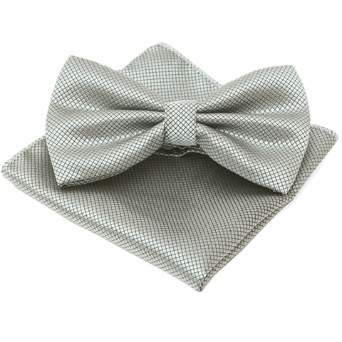 Noah Bowtie and Pocket Square Box Set