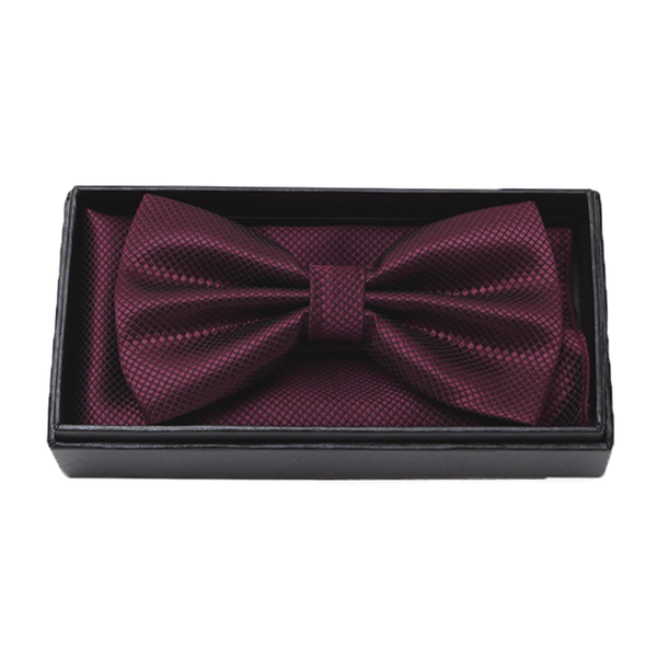 Colton Bowtie and Pocket Square Box Set